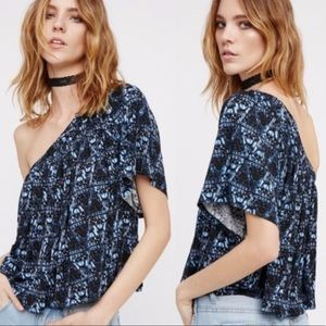Free People One Should Ocean Ave Top